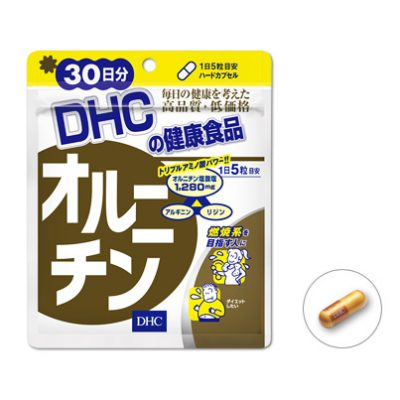 DHC-L-Ornithine-30