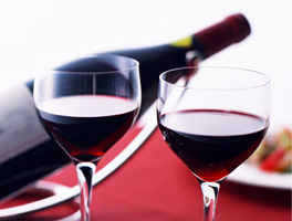 สารสกัดจากไวน์แดงฝรั่งเศส