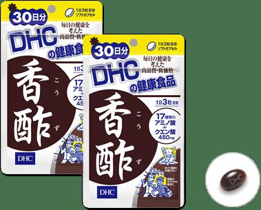 Black Vinegar โคซุ น้ำส้มสายชูหอม